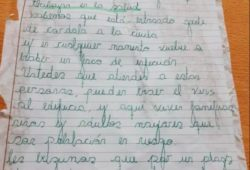RÍO CUARTO :A través de una carta anónima, le exigen a médicos que abandonen el edificio