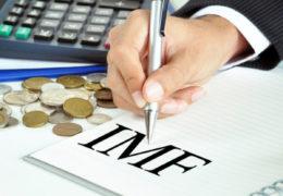 Deuda: el FMI espera que el canje del Gobierno tenga una alta participación de los bonistas