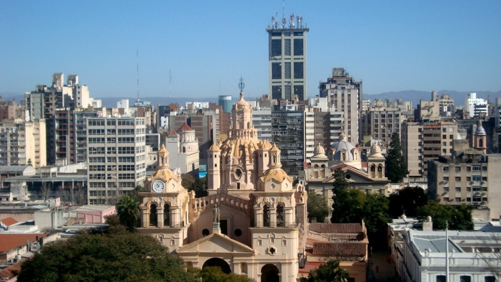 Marcha atrás en la flexibilizacion : La ciudad de Córdoba vuelve a la fase 3 de la Cuarentena