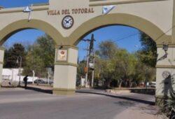 Misteriosa desaparición de un joven en Villa Totoral