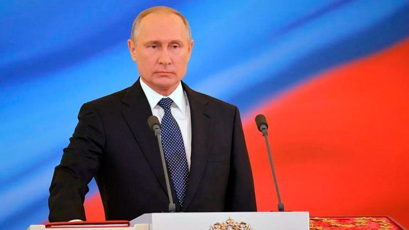 Coronavirus: Putin anunció que Rusia aprobó la primera vacuna contra el COVID-19