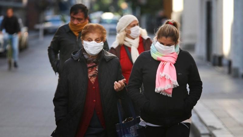 Coronavirus: Argentina es el país con más muertes diarias por millón de habitantes luego de 196 días de cuarentena