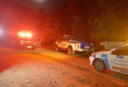 La Falda :Rescatan a dos jóvenes perdidos en el Cerro La Banderita y detectan seis más en la cima: evalúan sanciones