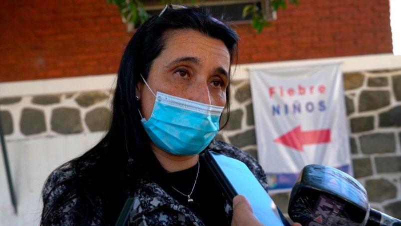 Coronavirus: aislaron el COE Punilla por el caso positivo de su coordinadora