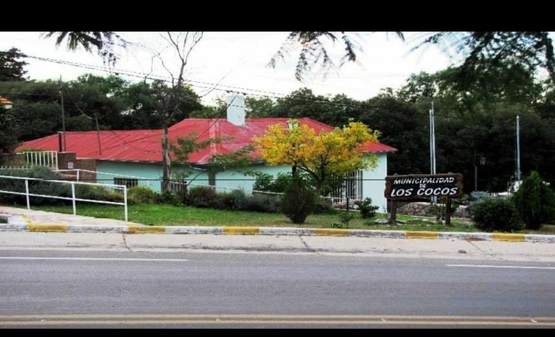 Los Cocos: los dos caso de Covid-19 NO residen en la localidad