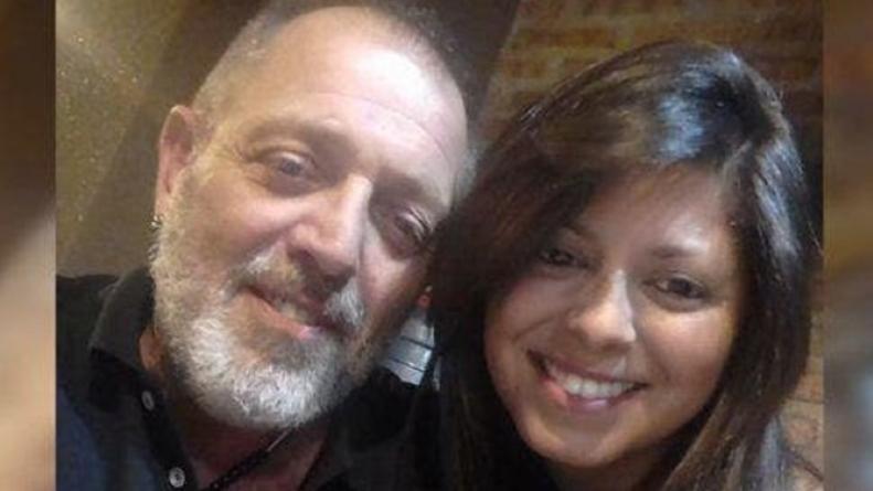 """El papá de Solange Musse: """"El Presidente come con quien quiere y mi hija no pudo"""""""