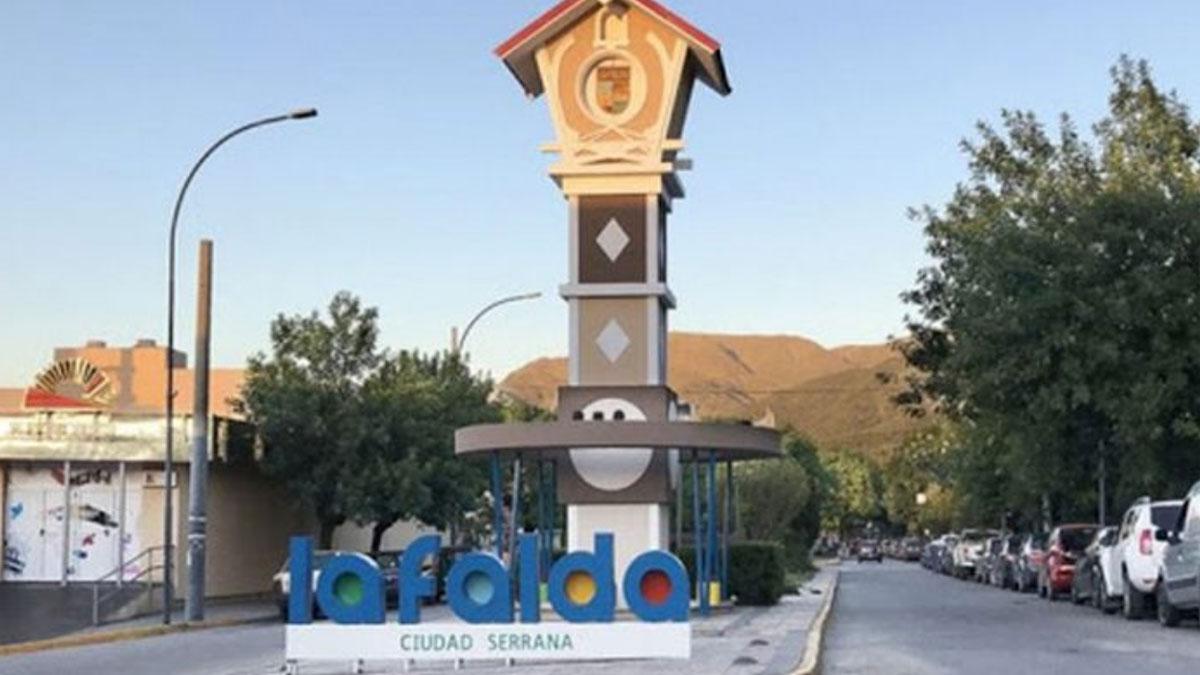 La Falda activa el movimiento turístico interno en diciembre