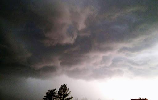 Hay alerta para gran parte de Córdoba: cuándo llegarán las tormentas