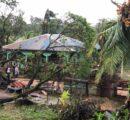 Corresponsal exclusivo para Jota fm : Iota, el huracán más fuerte de la historia en azotar Nicaragua