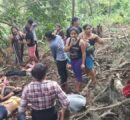 INTERNACIONALES : 17 MUERTOS TRAS VOLCAR UN CAMION CON PASAJEROS EN NICARAGUA