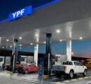 YPF aumentó el precios de los combustibles