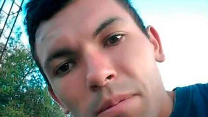 Femicidio de Cecilia Basaldúa: pidieron la libertad de Lucas Bustos