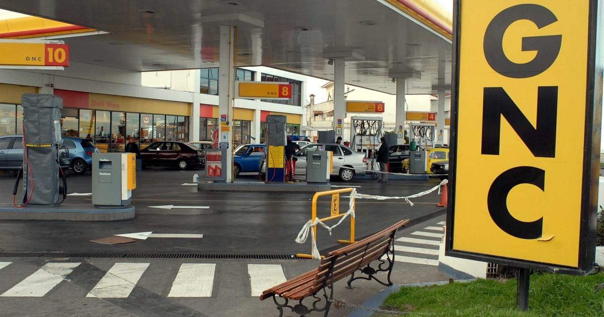 Tras el aumento de los combustibles, ahora subió el precio del GNC