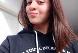 Apareció Mía Bertolez, la adolescente desaparecida en Villa del Rosario