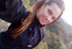 ULTIMO MOMENTO : Encontraron el cuerpo de Ivana Módica