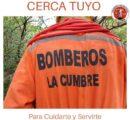 En una semana tres incendios forestales en La Cumbre