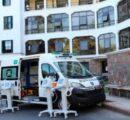 Hospital Domingo Funes: afirman que tres pacientes murieron tras no poder derivarlos