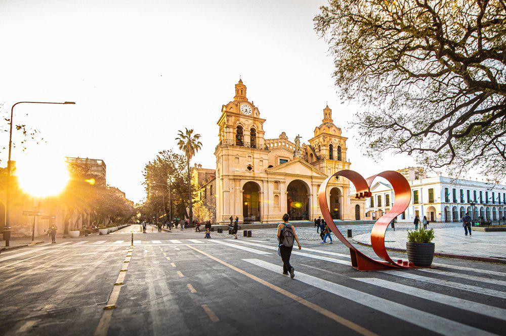En el inicio de las vacaciones, Córdoba tuvo una ocupación hotelera del 65,75%