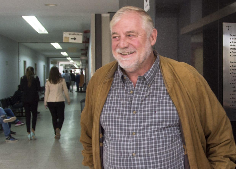 Un sindicalista admitió que robó y devolverá el dinero